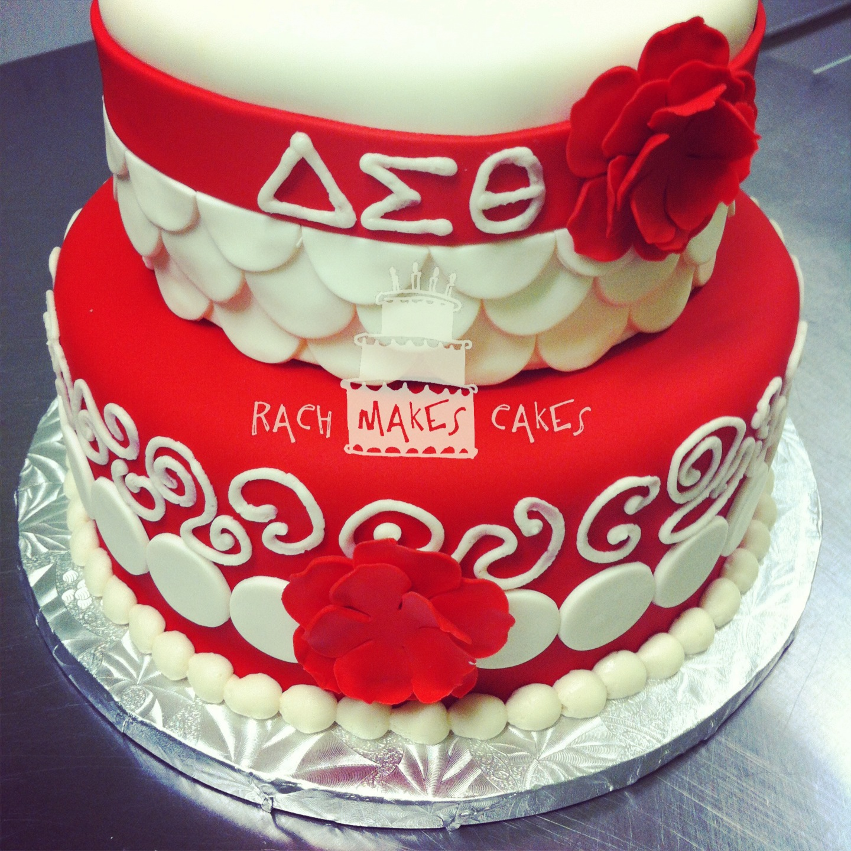 40 Amp Fabulous Rach Makes Cakes